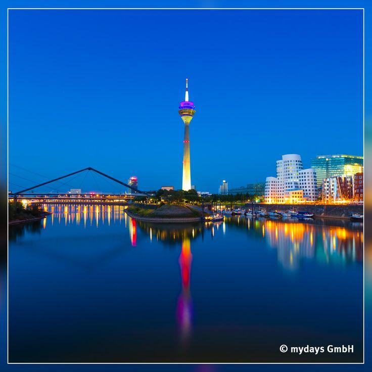 Stimmungswechsel ist angesagt? Dann lerne doch mal die rheinländische Frohnatur bei einem abwechslungsreichen Kurzurlaub in Düsseldorf kennen.
