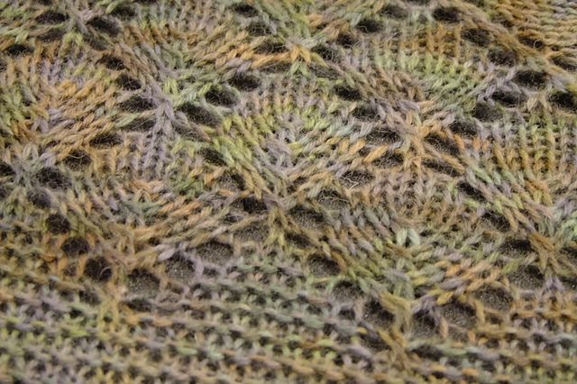 Ravelry: nessie-jp's The Fellowship of the Lonely Tree