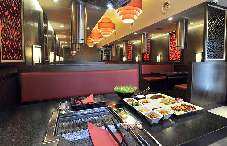Bulgogi Grill Restaurant, Leeds