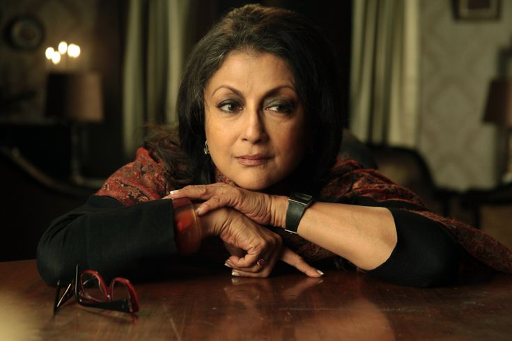 Gender Of The Eye: Aparna Sen, A Retrospective. Click to read more