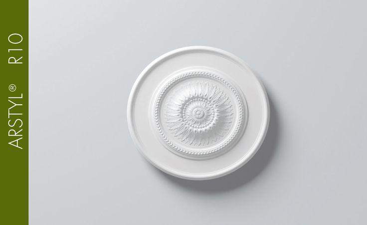 ARSTYL® R10 / Ø 600 mm T 52 mm