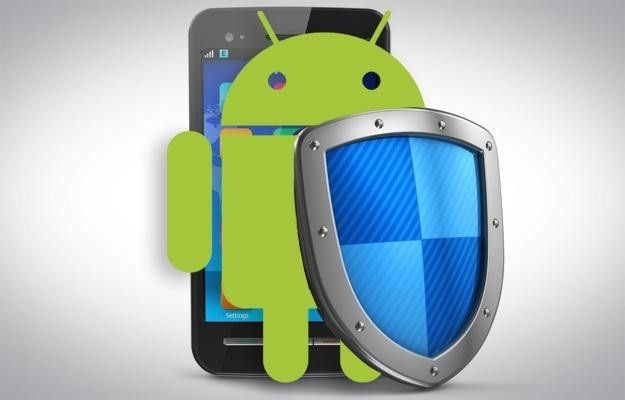 Top Five Security Apps for Android
