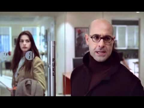 Der Teufel trägt Prada (HQ-Trailer-2006) - YouTube