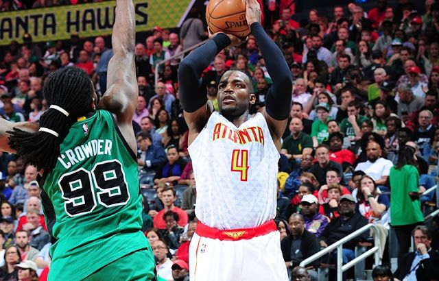Boston Celtics vs Atlanta Hawks Live Stream Playoffs NBA Online   In what was a very physical game the Boston Celtics (No. 5) defended their home court in 111-103 win over the Atlanta Hawks (No. 4) on Friday at TD Garden. Atlanta now leads the series 2-1.  Boston was led by Isaiah Thomas who scored a career-high 42 points on 12-24 shooting. Evan Turner added 17 points and seven assists.  Atlanta meanwhile was directed by Jeff Teague who scored 23 points shooting 7-of-17. Kent Bazemore and…