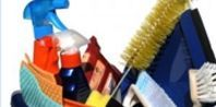 Go Green & Save Money by Making Your Own Cleaning Products