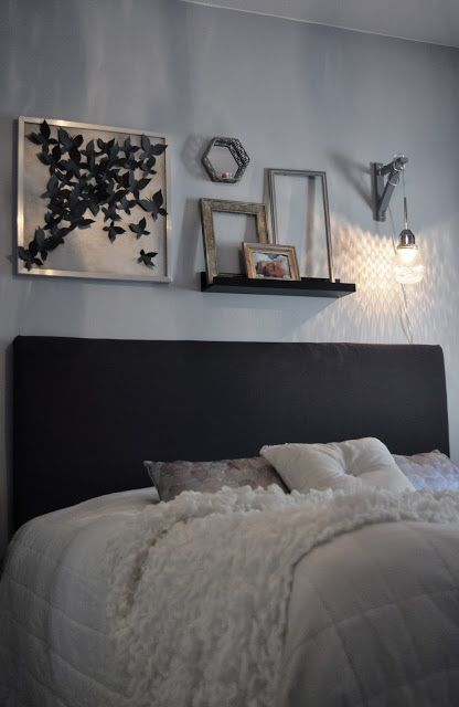 Asunto KK43: Inspiraatio iski makuuhuoneeseen