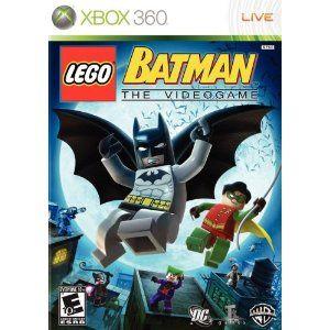 Lego Batman (Video Game) http://www.kinectxbox360offers.net/recloooaer.php?p=B000ZKBJY6 B000ZKBJY6