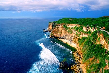 Bali #honeymoonpackage