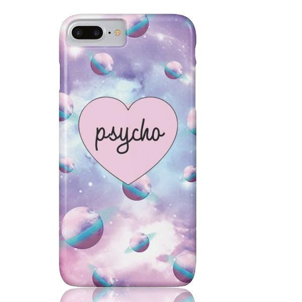 Starlet in a Psycho Galaxy Phone Case - iPhone 7 Plus