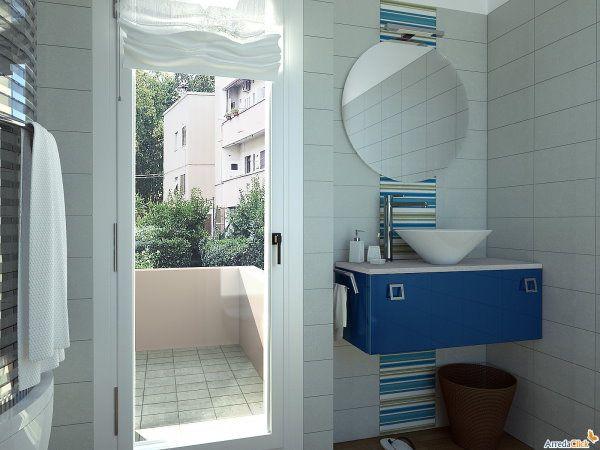 Oltre 20 migliori idee su bagno turchese su pinterest for Piastrelle bagno turchese