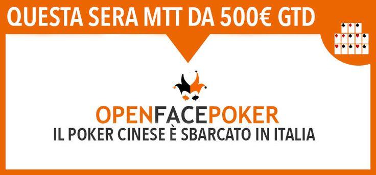 Questa sera MTT con montepremi garantito e opzione Multiview - http://www.continuationbet.com/poker-bonus-promozioni/questa-sera-mtt-con-montepremi-garantito-e-opzione-multiview/