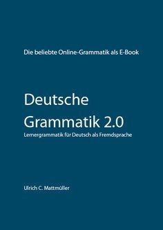 Deutsche Grammatik - Verben mit Festen Präpositionen - 30 wichtigste Verben
