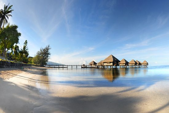 Featuring only 12 total rooms, the St. George's Caye Resort is a boutique couples hotel on a private island just off the coast of Belize City. Excellent scuba diving and snorkeling are huge draws here, but this is also a romantic couples resort where guests under the age of 15 aren't allowed at all. The …
