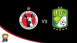 Blog de palma2mex : TIJUANA VS LEON – Jornada 16 Liga MX