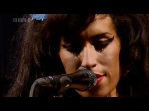 Amy Winehouse (Full) Live At Glastonbury Festival 2008, ¡Maravillosa!