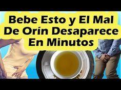 Como Quitar El Mal De Orin En Minutos Remedios Caseros Para La Infeccion Urinaria O Mal Remedios Para El Riñon Tratamiento Para Infeccion Urinaria Urinarios