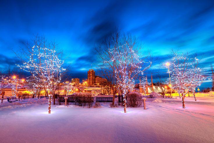25 best Christmas in Alaska images on Pinterest | Christmas lights ...