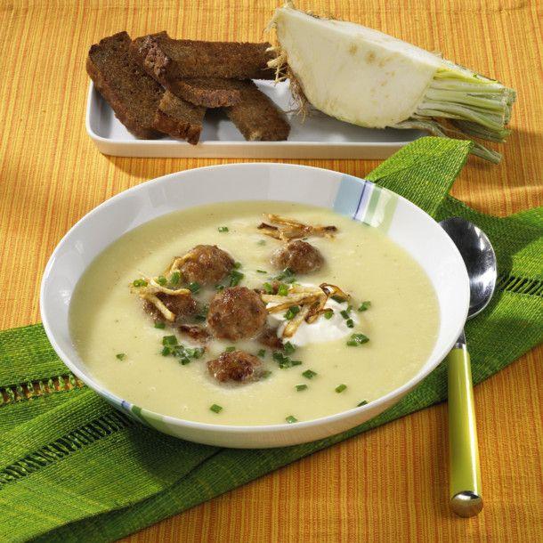 Kostenlose rezepte suppen
