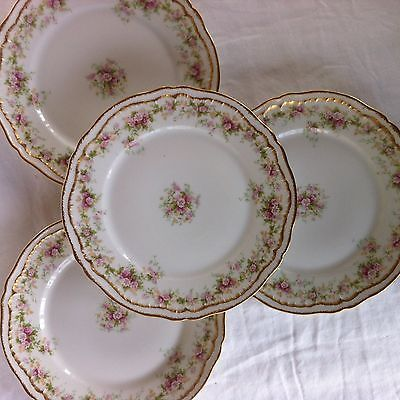 haviland limoges china pieces vintage tea cups china