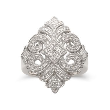 Jcp Blossom Ring