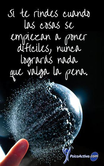 #frases #quotes #motivación