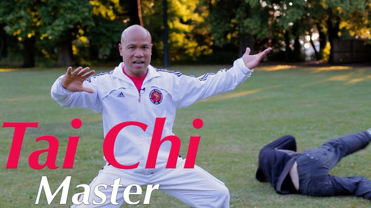 Tai Chi Chuan Master using taiji combat - upcoming lessons