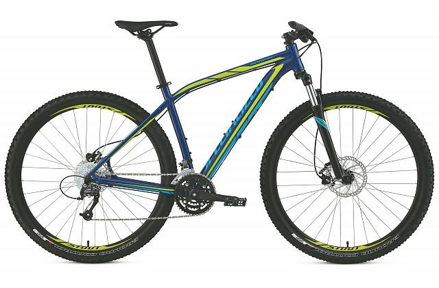 Specialized Rockhopper Sport 29er 2015 Mountain Bike