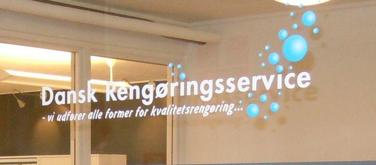 Så fik Dansk Rengøringsservice flyttet deres hjemmeside til WordPress :)
