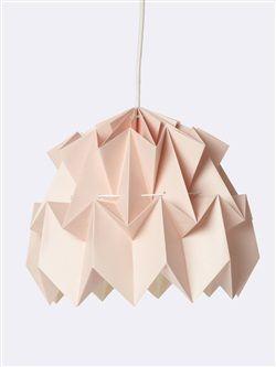 Luxury Deckenlampe Origami
