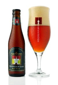 Herkenrode Bruin beer