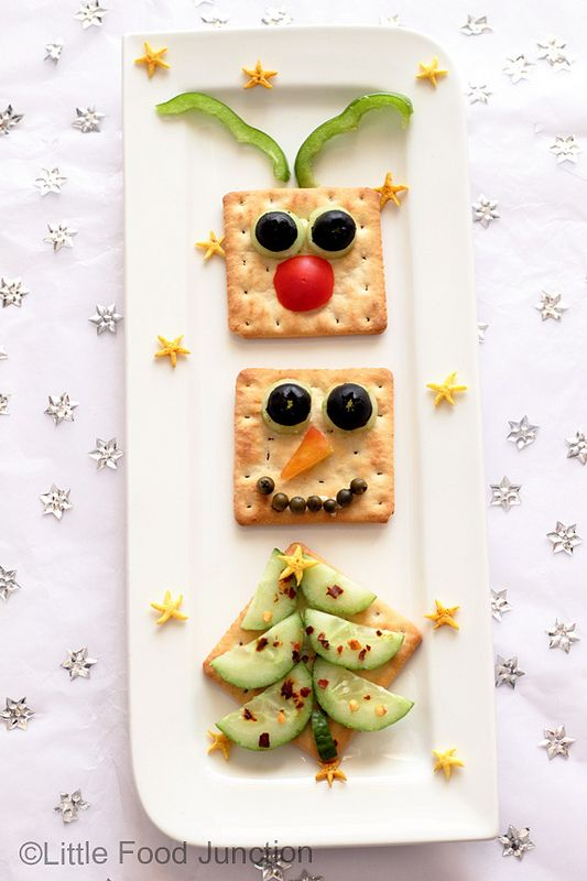 Little Food Junction: Merry Christmas-1