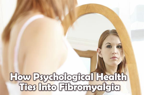 How Psychological Health Ties Into Fibromyalgia... I have to say this is one of the most relatable articles I have read yet on fibromyalgia. Especially the loss of cognitive function and worsening depression.