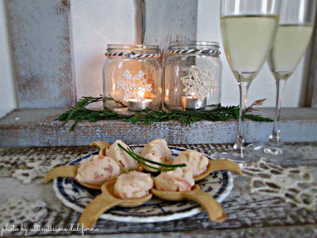 ...ultimissime dal forno...: 3♥ MOUSSE VELOCISSIMA AL SALMONE E MASCARPONE... W...