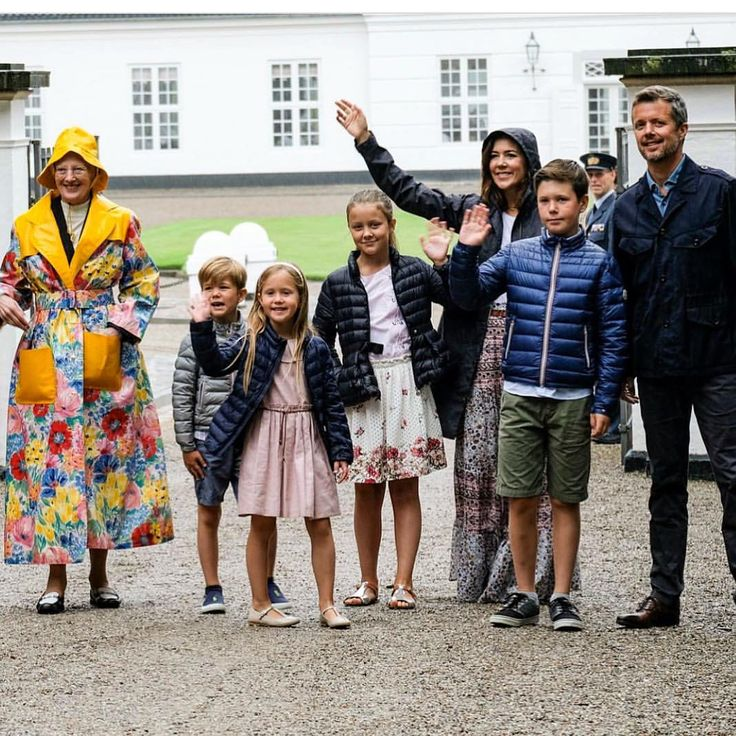 2370 Best Images About Royal Family Of Denmark On Pinterest