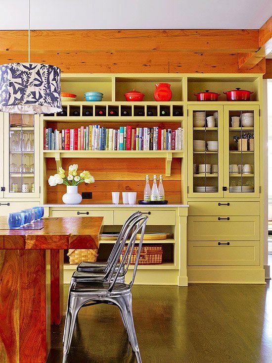 349 best images about color schemes on pinterest for Kitchen color combination ideas