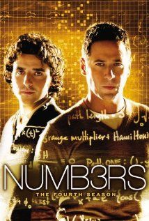 Numb3rs: David Krumholtz and Rob Morrow who wouldn't fall in love with math after a numb3rs marathon
