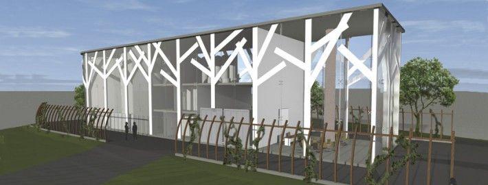Πρόταση 5T782VQC για τον Αρχιτεκτονικό Σχεδιασμό κτιριακού οργανισμού που θα στεγάσει Μονάδα Παραγωγής Ηλεκτρικής Ενέργειας ισχύος 1Mw από Φυτική Βιομάζα (Woodchip), ενόψει της έναρξης υλοποίησης εγκατάστασης Μονάδων 1Mw από την Dos Energy .