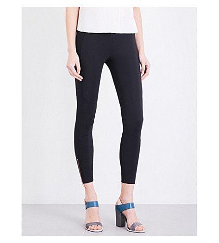 TED BAKER Volcaa Elasticated Leggings. #tedbaker #cloth #pants