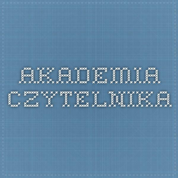 Akademia Czytelnika