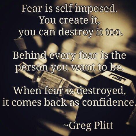 Greg Plitt Way of Working Motivation Mindwalker