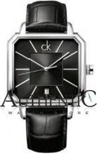 Calvin Klein K1U21107 Watch Concept Mens - Black Dial