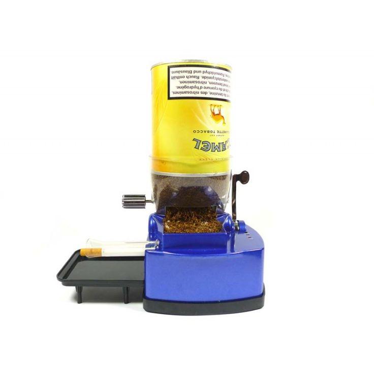 Speedfiller Elektrische Stopfmaschine