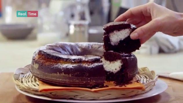 Torta al cioccococco: una ricetta di Benedetta Parodi (VIDEO)   Ultime Notizie Flash