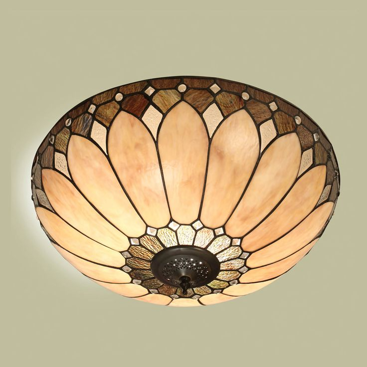 11 best Plafoniere Tiffany images on Pinterest | Tiffany ceiling ...