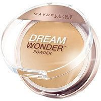 Maybelline Dream Wonder Powder in the shade 60 SANDY BEIGE