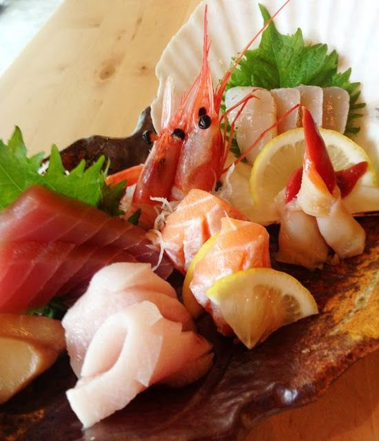 Japanese Sushi Restaurant Toronto GTA: Because I like, so reluctantly, not so much why.