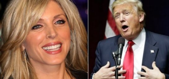 """So much for his """"family values!"""" """"""""He [DJT] wanted her to do the nude layout. She [Marla Maples] didn't."""" (""""I'm thankful for my body, but I didn't want to exploit it,"""" Marla offers. """"How would I ever be taken seriously?"""")"""" unlike what's being pushed off as acceptable by Melania/Melanija Trump"""