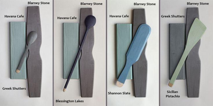 Blarney Stone v párech s dalšími odstíny ~ Blog MLÉKOVKY