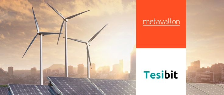 #MetavallonLive: #Tesibit is joins #TheAccelerator2016 and enters an accelerated ad-venture! #pressrelease #ventureforth