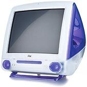 Apple iMac G3 Fruit Colors Slot Loading: specs